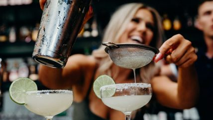 fun mixology classes Boston
