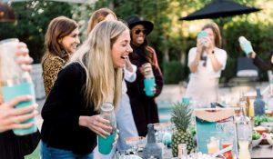 Bachelorette Party Mixology Classes Boston