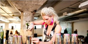 private mixology classes